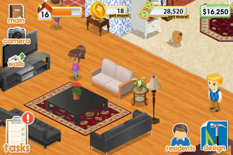 Design this home 400 - Design my home app ...